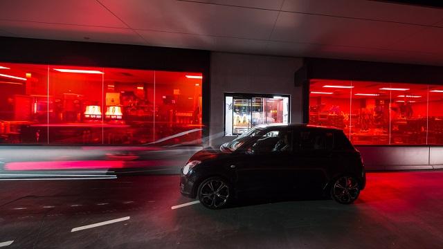 Image of McDonald's in Queensland