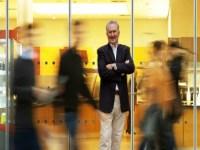 Martin Butler on the modern customer