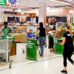 Woolworths to hire 20,000 staff in the next month to meet demand in stores and scale up online