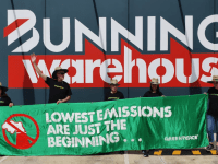 """Lowering emissions is just the beginning"": Bunnings commits to 100 per cent renewable power by 2025"