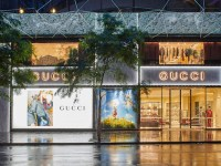 Gucci reopens Sydney flagship after stunning makeover