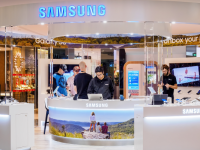 Samsung partners with Retail Prodigy Group to grow physical experience