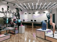 Why Nike is taking a 'bigger is better' approach to stores in ANZ