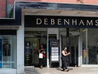 It's all over for Debenhams as liquidators appointed
