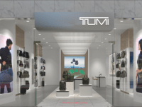 Tumi chooses Asia to launch first experiential virtual store