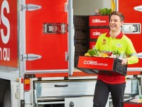 """""""Tipping point"""": Why Coles is pumping millions into tech"""