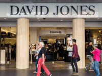 David Jones is the latest department store to embrace resale. Here's why