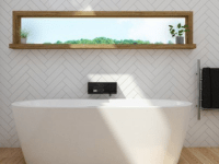 Online bathroom retailer The Blue Space expands space 10-fold