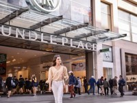 Fortius, Irongate acquire Rundle Place for $210 million