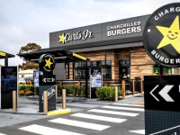 Carl's Jr. new master franchise plans 27 new stores this year