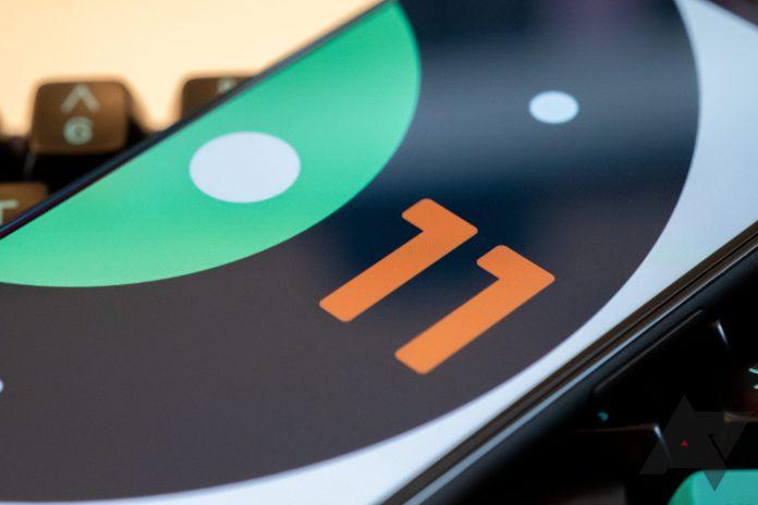 Android 11 Beta | insider geeks