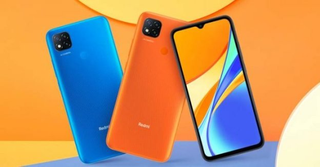 Xiaomi Nepal Finally Comes Up with Redmi 9c