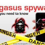 Pegasus Spyware: What you need to know
