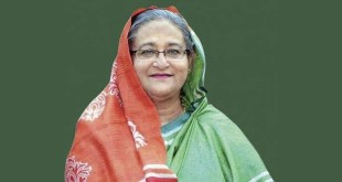 Sheikh Hasina cover photo