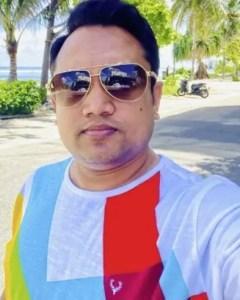 Mofizur Rahman Chowdhury Suman husband of Shamima Papia