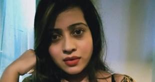 Actress Sanayee Mahboob photo