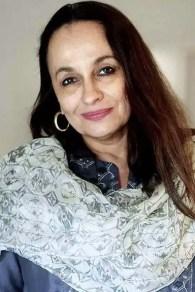 Alia Bhatt's mother Soni Razdan photo