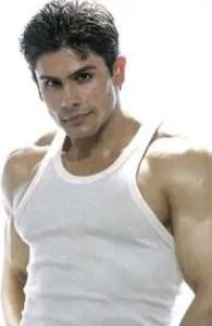 Alia Bhatt's half brother Rahul Bhatt photo