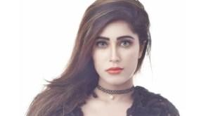 Model Naila Nayem picture