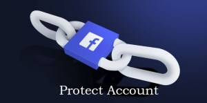 How to protect Facebook acoount from hacker