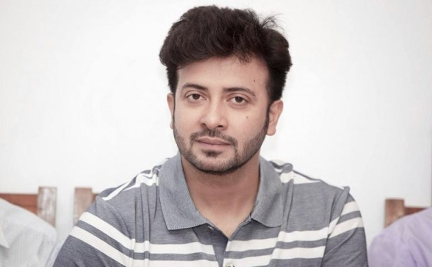 Shakib Khan photo