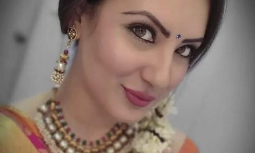Actress Pooja Bose photo