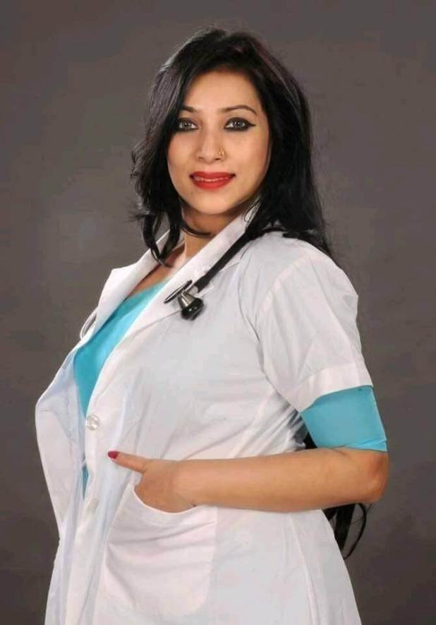 Doctor Sabrina Photo