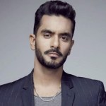 Nora Fatehi's boyfriend Angad Bedi