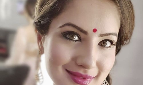 Pooja Banerjee photo