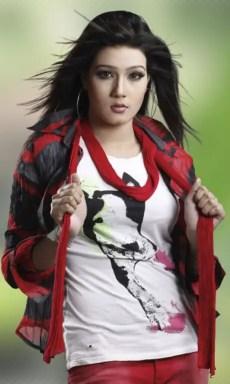 Actress Mahiya Mahi photo