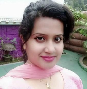 Bangladeshi singer Nancy photo