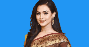 Nusraat Faria Age Bio Wiki Height Weight Boyfriend Family & More