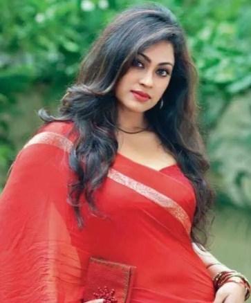 Sadika Parvin Popy Photo