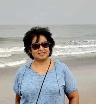 Taslima Nasrin Tour Photo