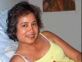 Taslima Nasrin her bed room Photo