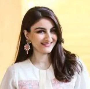 Soha Ali Khan Image