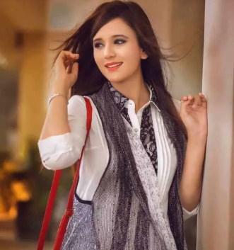 Sabila Nur HD Image