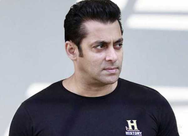 Salman Khan photo (Indian actor)