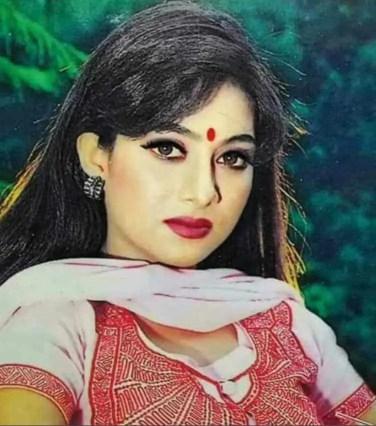 Shabnur HD Image