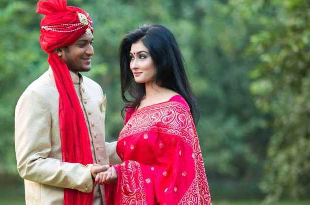 Shakib Al Hasan and Umme Ahmed Shishir marriage photo 5