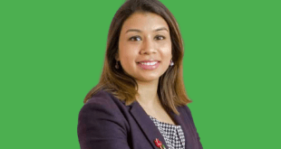 Tulip Siddiq Photo
