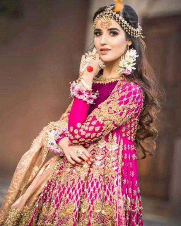 Hareem Farooq HD Photo