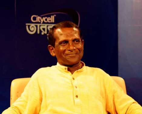 Hasan Masood Image