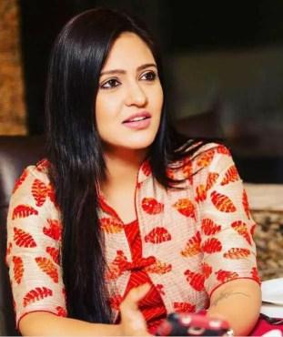 Priyanka Sarkar HD Image