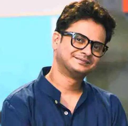 Rahul Banerjee Image