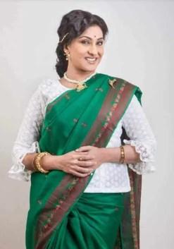 Rituparna Sengupta Picture