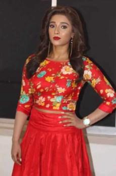 Sayantika Banarjee Image