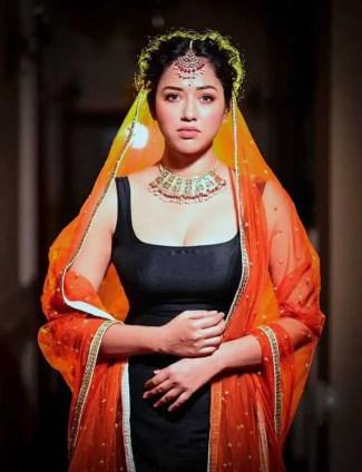 Sohini Sarkar HD Photo