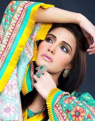 Zara Sheikh HD Image