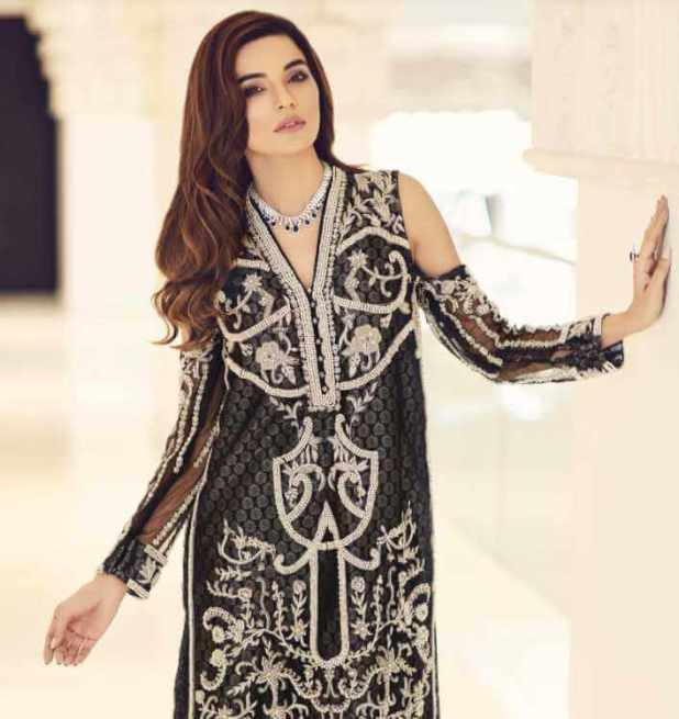 Sadia Khan HD Picture